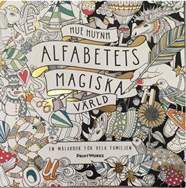 Alfabetets magiska värld
